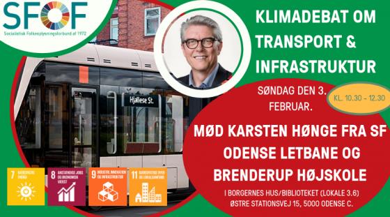 klimadebat Odense